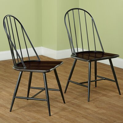 TMS Side Chair (Set of 2)