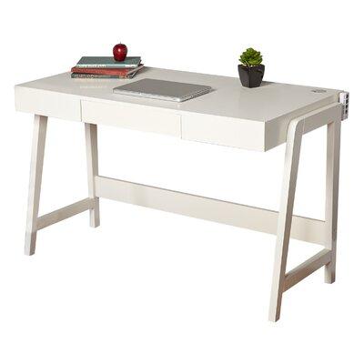 TMS Parsons Tech Writing Desk