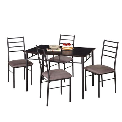 Zipcode™ Design Rose 5 Piece Dining Set