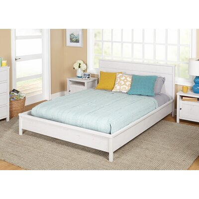 Beachcrest Home Waukeenah Queen Customizable Bedroom Set