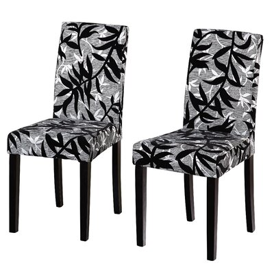Latitude Run Grayson Parson Chair (Set of 2)