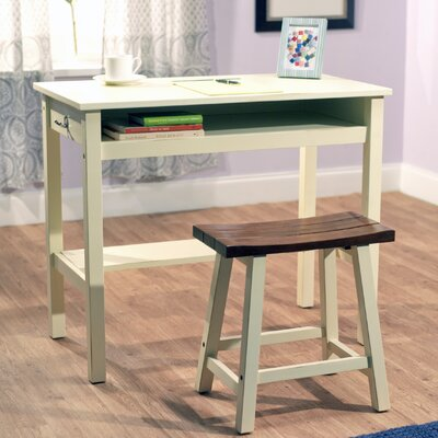 TMS Madison Study Writing Desk & Chair Set Image