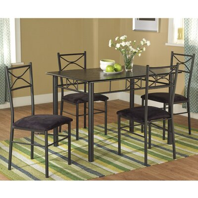 Zipcode™ Design Geraldine 5 Piece Dining Set I