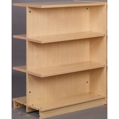 Stevens ID Systems Library Adder Double Face Shelf 47