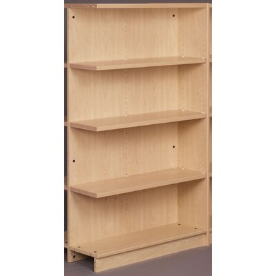 Stevens ID Systems Library Adder Single Face Shelf 61