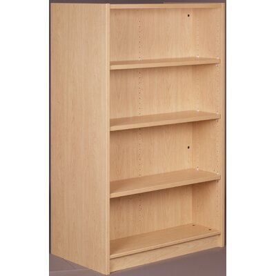 Stevens ID Systems Library Starter Double Face Shelf 61
