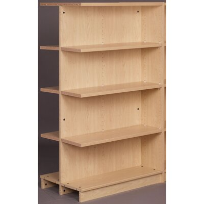 Stevens ID Systems Library Adder Double Face Shelf 61