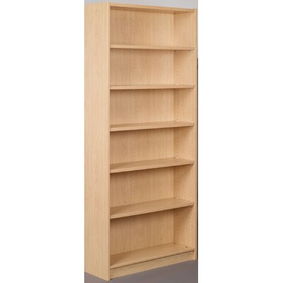 Stevens ID Systems Library Starter Single Face Shelf 84