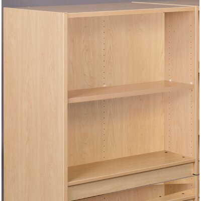 Stevens ID Systems Library Starter Double Face Shelf 39