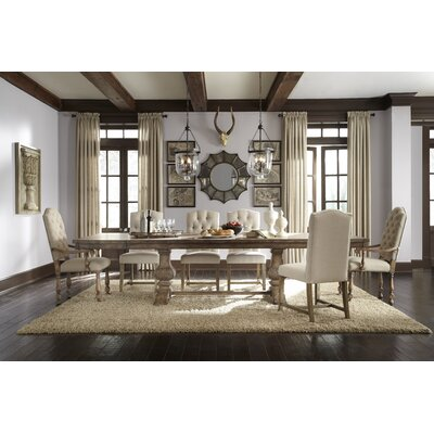 Accentrics by Pulaski Desdemona 7 Piece Dining Set