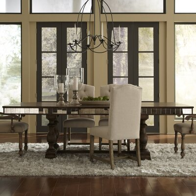 Accentrics by Pulaski Alekto 7 Piece Dining Set