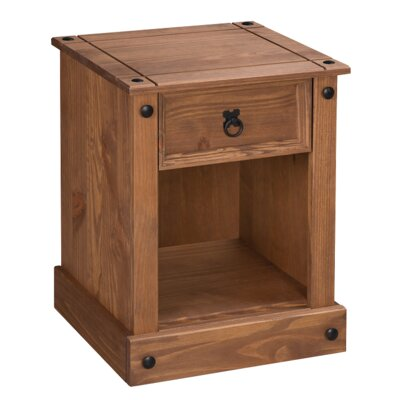 Adeptus Primavera 1 Drawer Nightstand