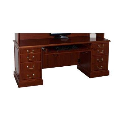 High Point Furniture Bedford Credenza Desk