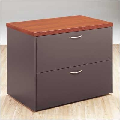 High Point Furniture Atlas 2-Drawer  File