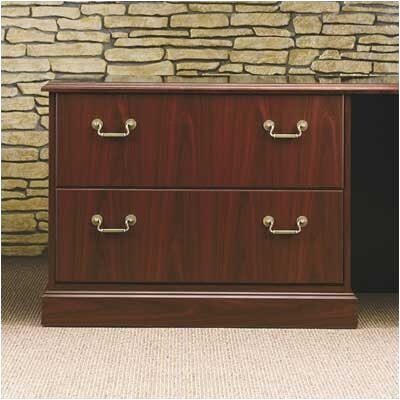 High Point Furniture Bedford 2-Drawer  File Credenza