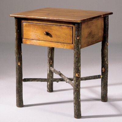 Flat Rock Furniture Berea End Table