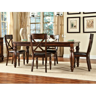 Just Cabinets Furniture and More Kingston 5 Piece Dining Set