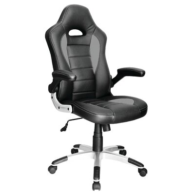 Just Cabinets Furniture and More Deluxe Gaming Executive Chair