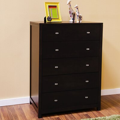 Epoch Design Peyton 5 Drawer Chest