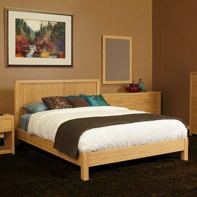 Epoch Design Niko Platform Bed
