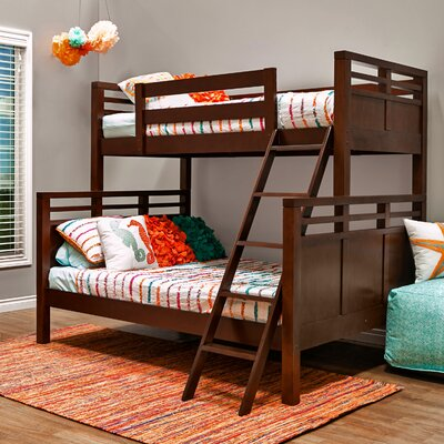 Epoch Design Quinn Twin Over Full Bunk Bed