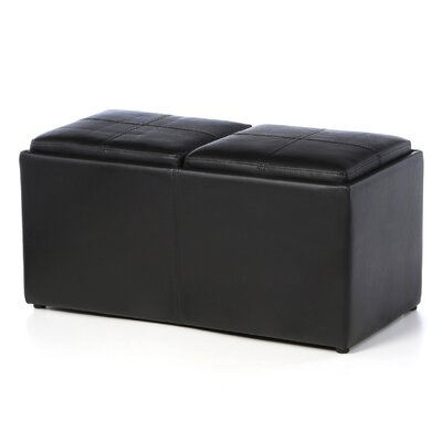 Woodhaven Hill Claire Ottoman