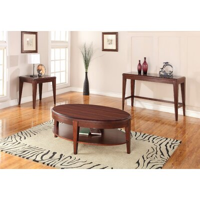 Woodhaven Hill Beaumont Coffee Table Set