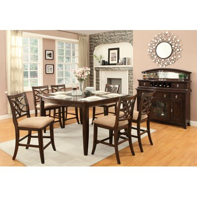 Darby Home Co Kinsman Counter Height Side Chair (Set of 2)
