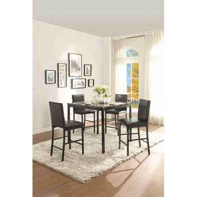 Woodhaven Hill Tempe Counter Height Dining Table