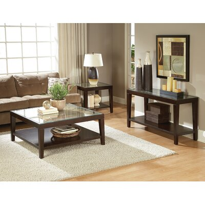 Woodhaven Hill 3299 Series Coffee Table