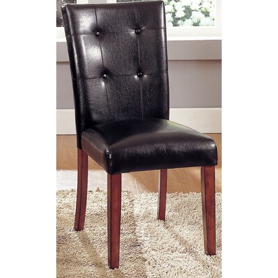 Woodhaven Hill Achillea Parsons Chair (Set of 2)