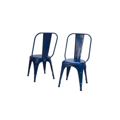 Woodhaven Hill Amara Side Chair (Set of 4)