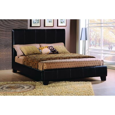 Woodhaven Hill Copley Upholstered Panel Bed