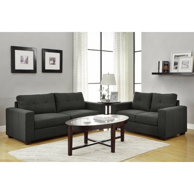 Woodhaven Hill Ashmont Living Room Collection