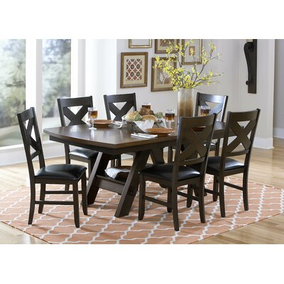 Woodhaven Hill Rockville Dining Table