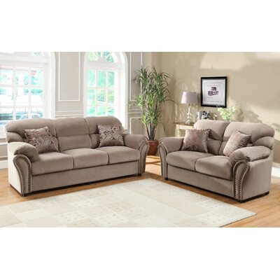 Woodhaven Hill Valentina Living Room Collection