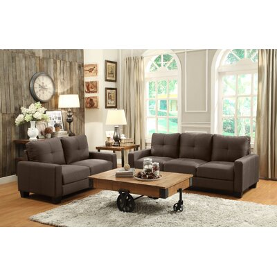 Woodhaven hill ramsey living room collection reviews - Woodhaven living room furniture collection ...