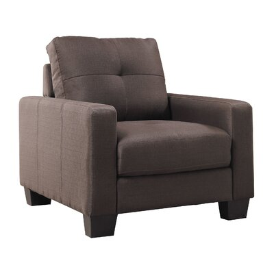 Woodhaven Hill Ramsey Arm Chair