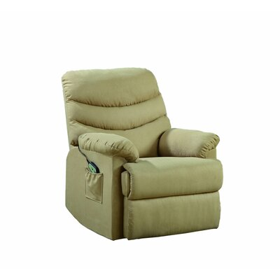 Woodhaven Hill Elevated Power Lift Recliner