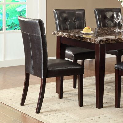 Woodhaven Hill Teague Side Chair (Set of 2)