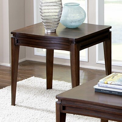 Darby Home Co Amundson End Table