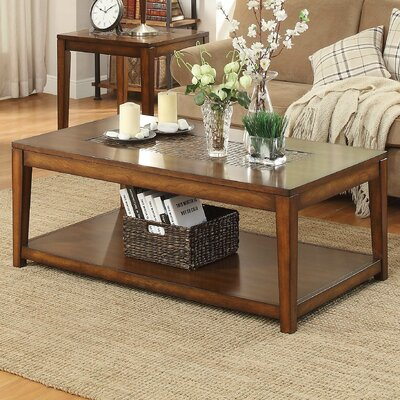 Woodhaven Hill Antoni Coffee Table