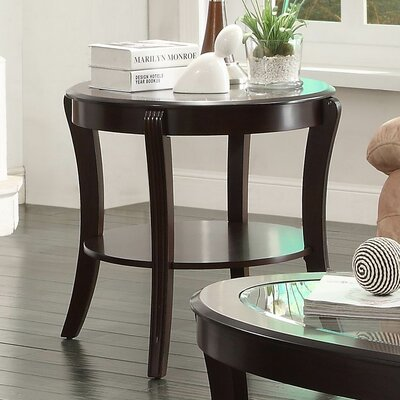 Woodhaven Hill Pierre End Table