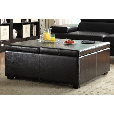 Woodhaven Hill Synergy Storage Coffee Table