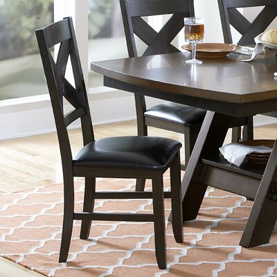 Woodhaven Hill Rockville Side Chair (Set of 2)