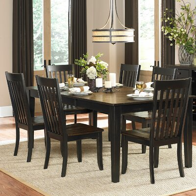 Three Posts Springwater Extendable Dining Table