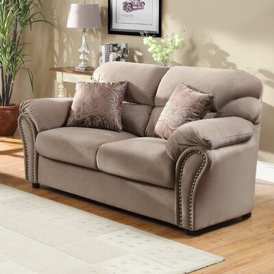 Woodhaven Hill Valentina Loveseat