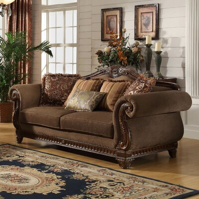 Astoria Grand Shaldon Sofa