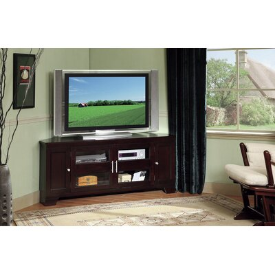 Woodhaven Hill Corner TV S..