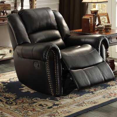 Woodhaven Hill Center Hill Glider Recliner